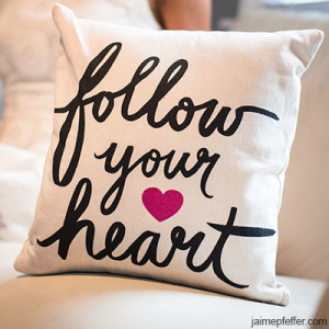follow heart
